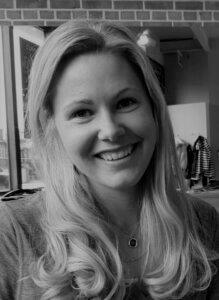 Breanna Larsen